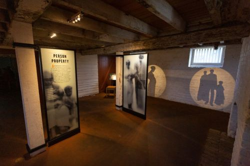 Stand for LOVE: 18 Museums & Historic Sites to Learn About Virginia's Black History
