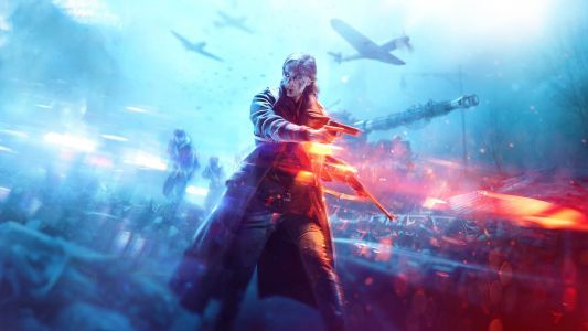 The next big 'Battlefield' game returns to World War II and makes some major gameplay changes -here's what we know
