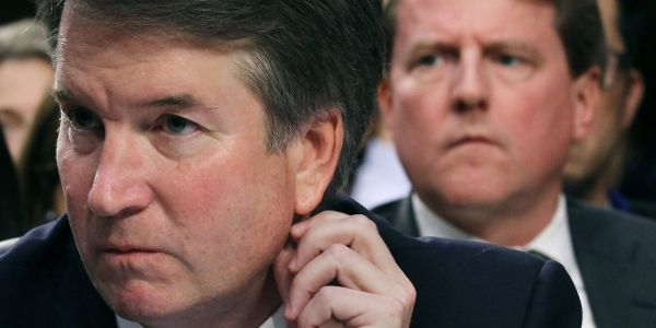 New details are emerging about a woman's allegation against Supreme Court nominee Brett Kavanaugh in a secret letter