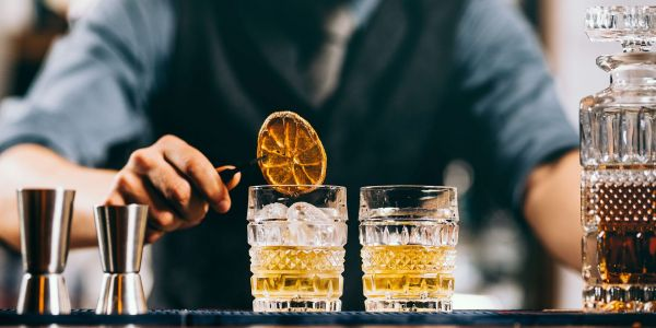 A Drink Lover's Guide to Austin's Craft Beverage Scene