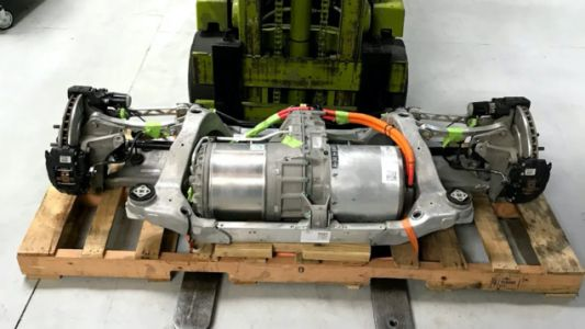 What Is The Electric Version Of The LS Swap?