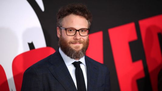 Seth Rogen is now the voice of Vancouver's transit system