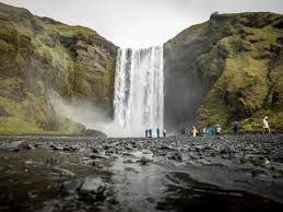 Iceland is preparing for a deeper recession amid dropping tourist arrivals