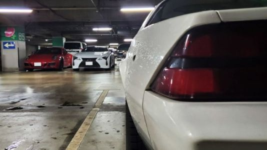What Are Your Best Parking Hacks?