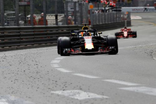 Daniel Ricciardo Wins Monaco Grand Prix With A Broken Car