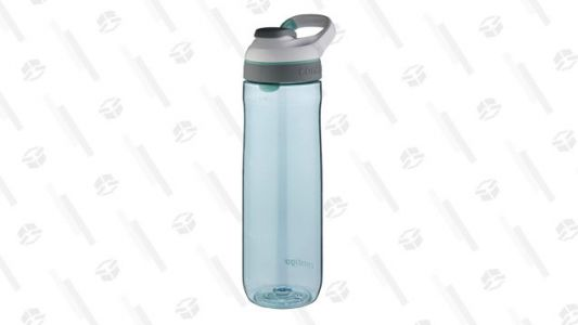 Drink in This Deal on a Contigo Autoseal Water Bottle, Now Just $7