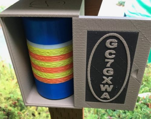 Creating story-worthy geocaches: Interview with cache owner jewilk1