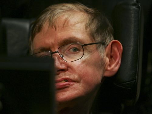 Stephen Hawking warned of future 'superhumans' threatening the end of humanity