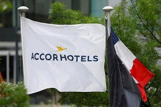 Accor narrows 2019 earnings guidance, cites China uncertainties