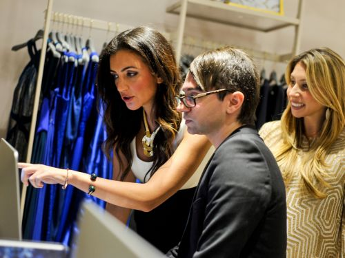 Christian Siriano said he tripled his business by including 'plus-size' clothing - and it makes no sense that other designers aren't following suit