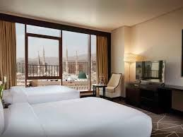 The Elaf Group opens new five-star hotel in Madinah