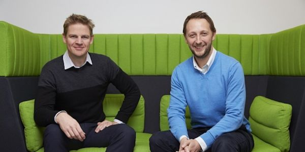 The cruel truth about how much money two founders will likely get after selling their startup for $465 million reveals the catch-22 of raising too much money