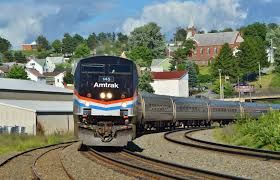 Milwaukee-Chicago Amtrak Hiawatha Service Returns June 1