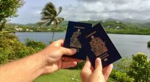 Most European countries currently allow Canadians to travel through their borders visa-free
