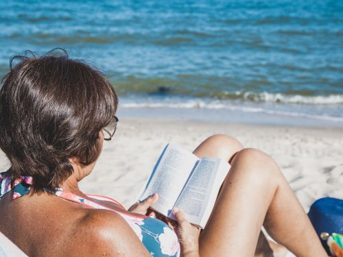 The 39 best health and science books to read this summer
