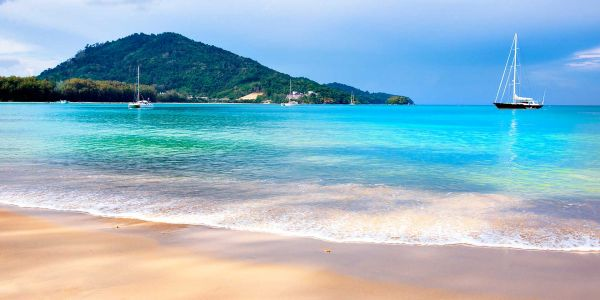 How to Find Phuket's Lesser-Known Beaches