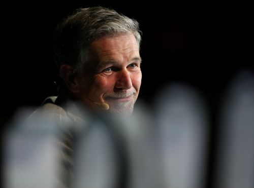 Netflix's risk from rising interest rates is just a 'rounding error'