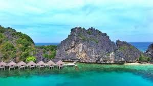 El Nido has been recognized as one of the rising destinations in the world!