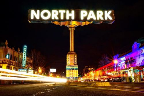 Neighborhood Spotlight: North Park San Diego
