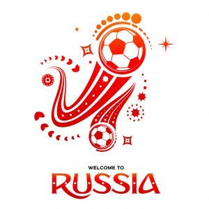 Can Eurail get me to Russia for the World Cup?