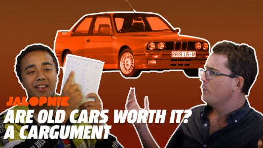 Are Newer Used Cars More Reliable Than Old Cars?