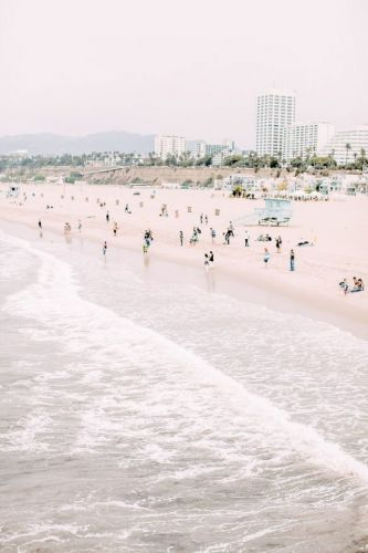 Santa Monica Summer Travel Guide