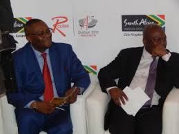 Mr. Ngwira joins as member of African Tourism Board