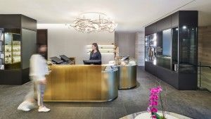 The Spa at Four Seasons Hotel Toronto Reopens After Revitalisation