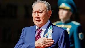 Kazakhastan renames capital to Nursultan, honours resigned leader