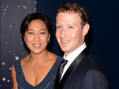 Mark Zuckerberg built a glowing wooden box to help his wife sleep better