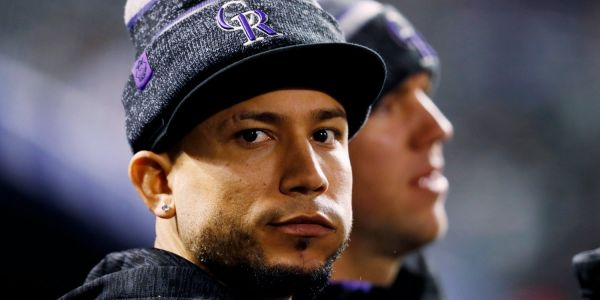 TV reporter mixes up 2 Colorado Rockies players during interview in awkward and hilarious moment
