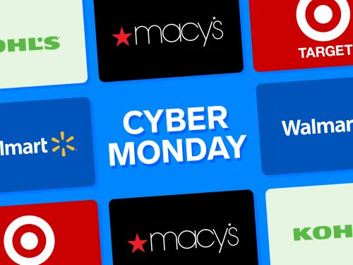 All the best store sales we found for Cyber Monday 2019