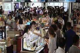 10-day Golden Week holiday of Japan boost up S. Korean tourism