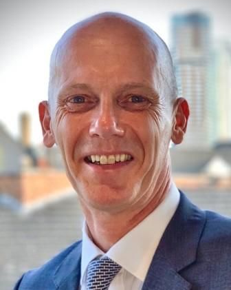 Ian Richardson appointed General Manager of Cadogan Gardens
