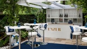 Four Seasons Hotel London at Park Lane Brings a Taste of the French Riviera