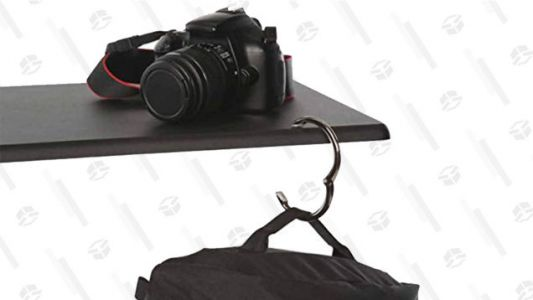 Hang Any Bag Off Any Table With a Deal on the Clipa2