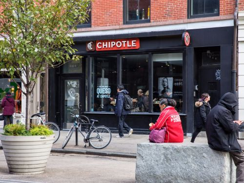 Chipotle is closing its headquarters in Denver and New York and moving everything to Taco Bell's backyard