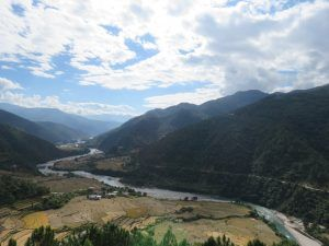 Bhutan, A Country of Fascinating Contrasts