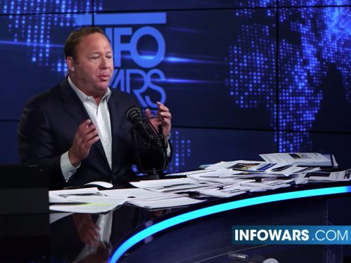 Vimeo is the latest platform to remove content from InfoWars conspiracy theorist Alex Jones