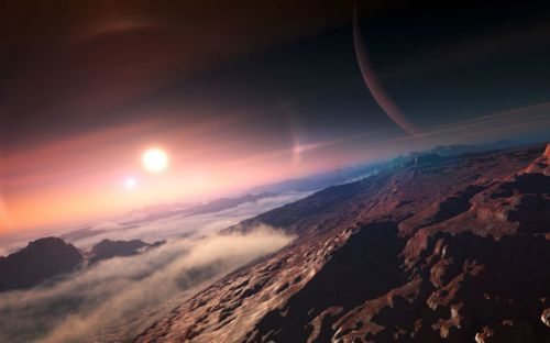 New Report Urges NASA to Intensify Search for Exoplanets and Aliens