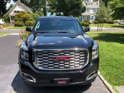 I drove a $77,000 GMC Yukon Denali to see if the massive SUV lives up to its premium reputation - here's the verdict