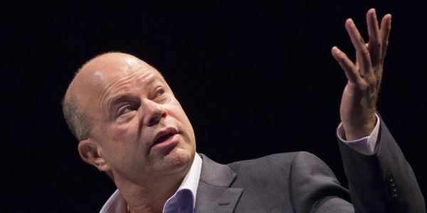 David Tepper's hedge fund dumped its entire Apple stake ahead of the billionaire's expected purchase of the Carolina Panthers