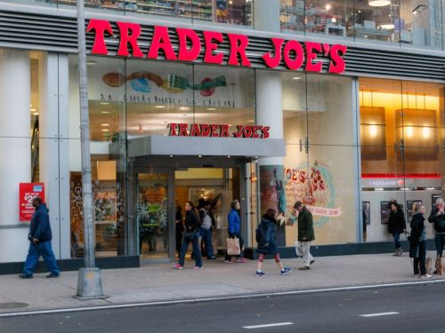 8 foods you didn't know you could buy at Trader Joe's