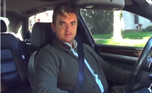 Watch a German Man Give a Hilarious Review of What it's Like to Drive in the USA