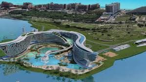 Mega-hotel to come up in Cancún, Quintana Roo