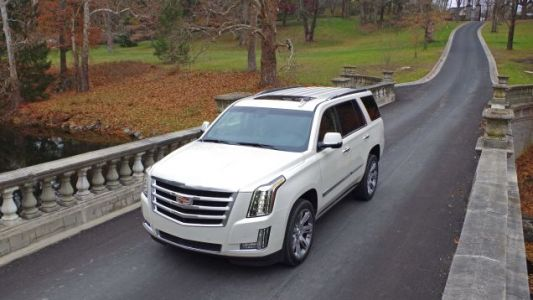 Next-Gen Cadillac Escalade to Get V Performance Model and Go Electric: Report