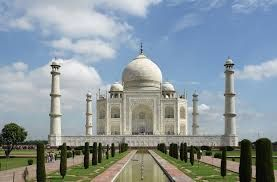Taj Mahal among top global tourist destinations