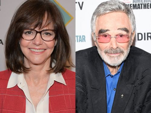 Sally Field says she's 'glad' that Burt Reynolds won't be able read her upcoming memoir: 'This would hurt him'