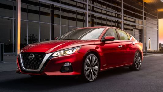 Nissan Thinks The Kids Could Make Sedans Cool Again Someday