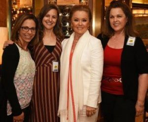 Princess Cruises partners with Henry Mayo Newhall Hospital to award three deserving employees